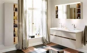 meubles de salle de bain serie orell burgbad With burgbad salle de bain
