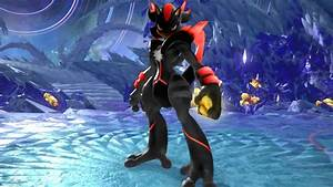 Shadow Mewtwo Appears In Pokkén Tournament | Pokécharms