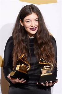Lorde Grammys Beauty