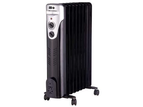 radiateur bain d huile castorama radiateur bain d huile far bh92014 vente de chauffage