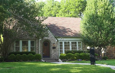 exles of front yard landscaping front yard design exles
