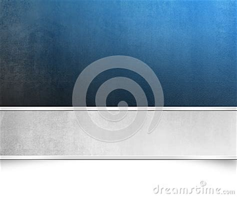 blue background texture with silver banner christmas template royalty free stock image image