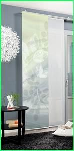 Schiebegardinen Grau Weiß : fl chenvorhang schiebegardine toupillon digitaldruck ~ A.2002-acura-tl-radio.info Haus und Dekorationen