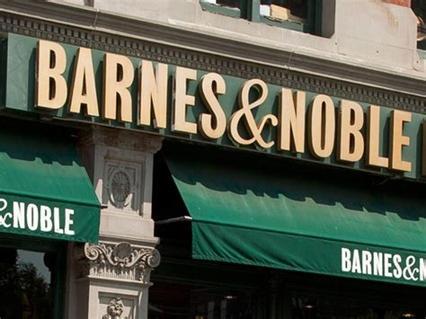 barnes and noble inc barnes noble new plan for college bookstores as the