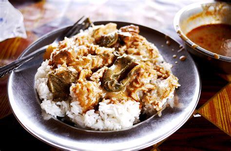 riz cuisiné burkinabé cuisine riz sauce in the peace corps