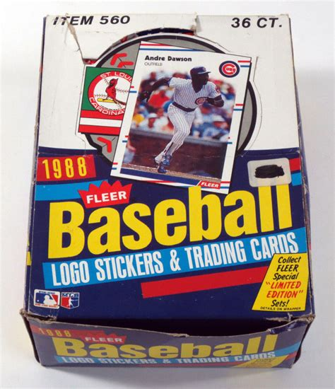 Maybe you would like to learn more about one of these? 1988 Fleer Baseball Cards Price Guide - Sports Card Radio