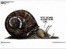 RealClearPolitics Cartoons of the Week Michael Ramirez