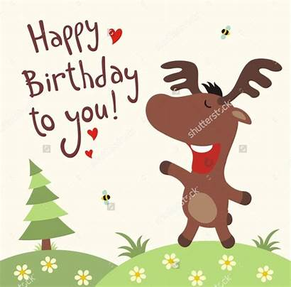 Birthday Clipart Funny Cliparts Graphic Eps Downloads