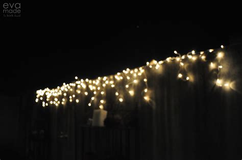 le korkboard fairy lights