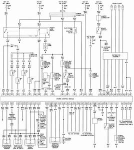 88 Crx Fuel Pump Wiring Diagram