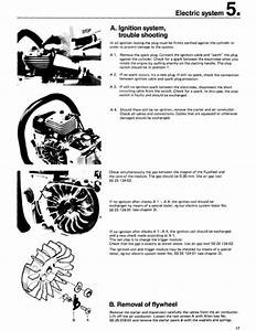 Husqvarna Chainsaw Workshop Manual Model 181