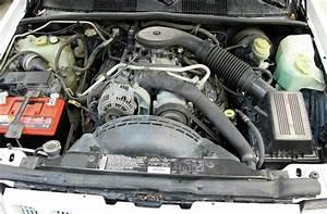 Jeep Grand Cherokee Tech Specs
