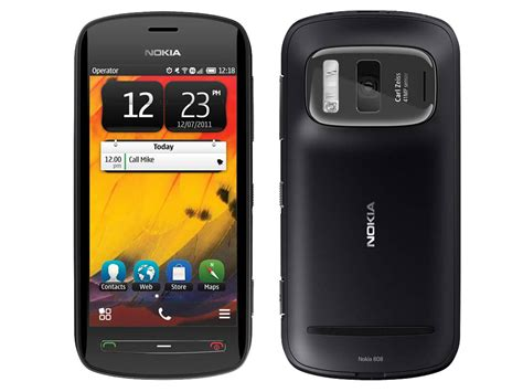 mobile protocol nokia 808 pureview retested with the new dxomark mobile