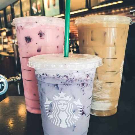 It is flavored with vanilla syrup and topped with whipped cream. 11 delicious Starbucks Drinks for kids (plus 4 Mom and Me pairings!) | kiddo&soul