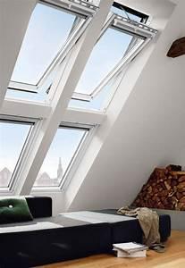 Velux Einbauset Innenverkleidung : dachfenster zimmerei franz ~ Buech-reservation.com Haus und Dekorationen