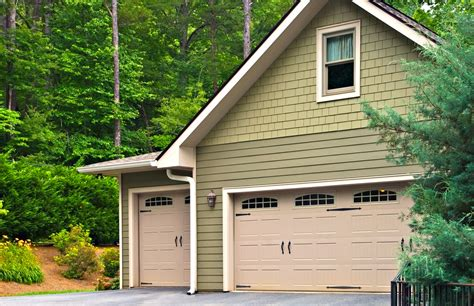 Residential Garage Door Replacement  Garage Doors Of