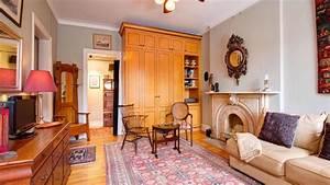 Louis, C, K, U0026, 39, S, Buys, Nyc, Studio, Apartment, U2014, See, Inside
