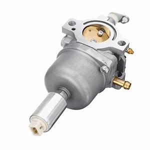 Carburetor Repair Tool For John Deere La105 La125 D110