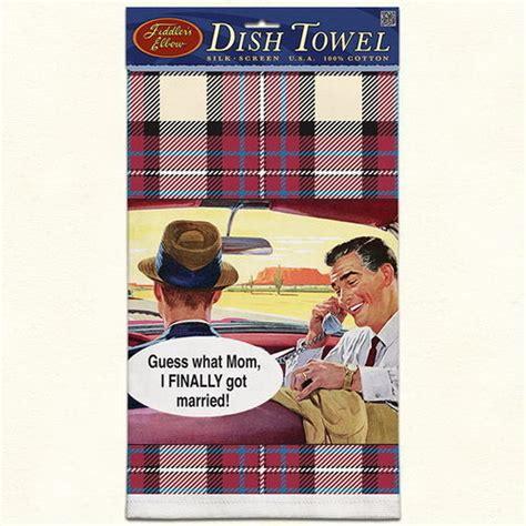 torchon de cuisine design torchon de cuisine design en coton guess what deco