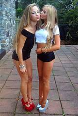 Hot short teen clothing by