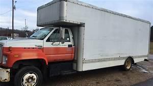 24 Ft Uhaul Truck For Sale