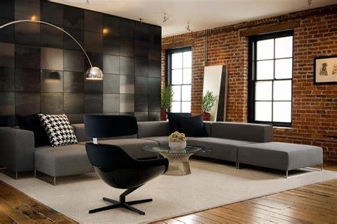 chrome arc floor 12 living room ideas for a grey sectional hgtv 39 s