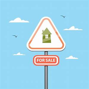 House for sale Vector | Free Download