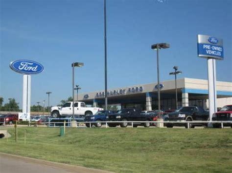 Bob Hurley Ford Tulsa Ok 74107 Car Dealership And Auto