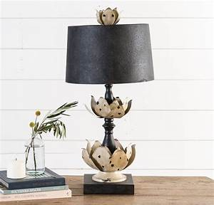 Joanna's Favorite Lamp - Magnolia Market Chip & Joanna