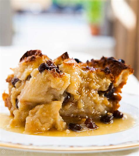 bread pudding bread pudding recipe simplyrecipes com