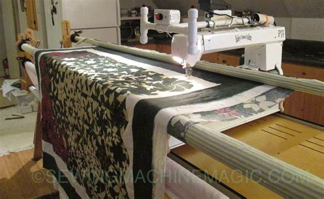 sewing machine obsession  sale bailey home quilter