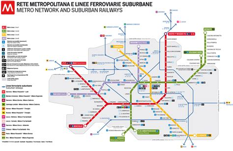 Metropolitana Porta Garibaldi by Mappa Metropolitana Porta Garibaldi