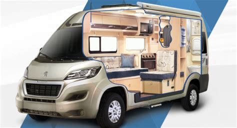 Camper Van Conversion Considerations