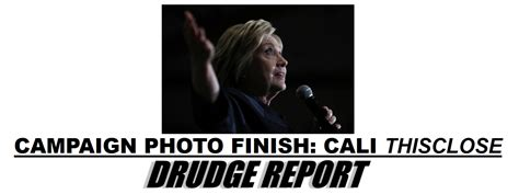 Dru Drudge Report by Headsup The Don T Feed The Weasels