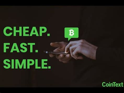 Its ecosystem is exceedingly user friendly and. Use CoinText to Pay Bitcoin Cash For BitPay Invoices - YouTube