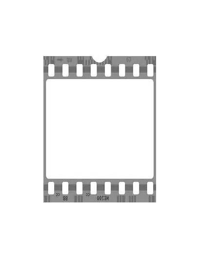 Film Strip Clipart Frames Transparent Clip Pluspng