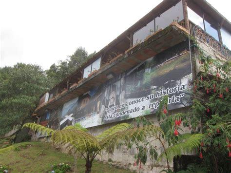 Pablo Escobar Prison La Catedral