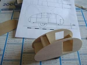 Fabriquer Mini Caravane : mes maquettes et autres ~ Melissatoandfro.com Idées de Décoration
