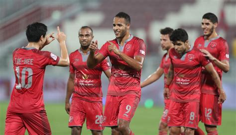 Al Duhail Sport Club
