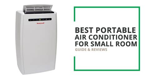 portable air conditioner small room comprehensive guide