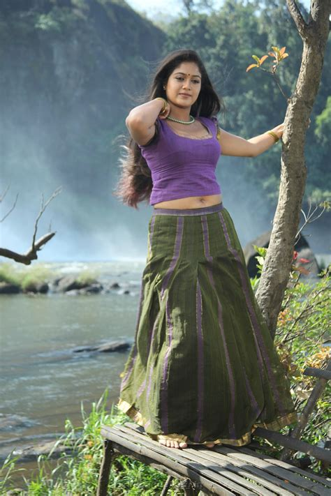 meghana raj hot stills  yakshiyum njanum  south