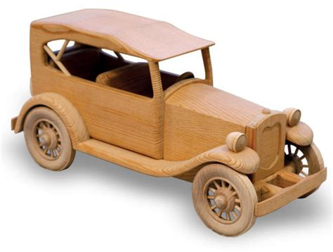wooden car designs the 1929 ford phaeton woodworking plan approx 14 quot