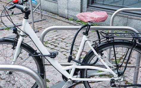 fahrradschloss stiftung warentest 2017 fahrradschloss test unsicher und schadstoffbelastet
