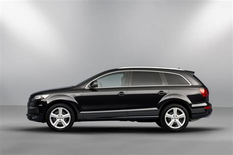 2014 Audi Q7 by 2014 Audi Q7 Pictures Photos Gallery Motorauthority