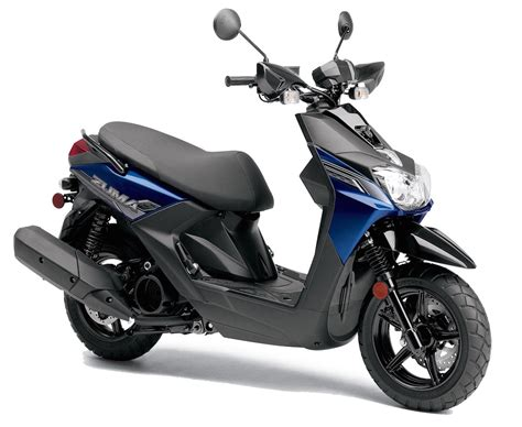 Yamaha Scooter 125cc by Top Scooters 125cc Class Scooter