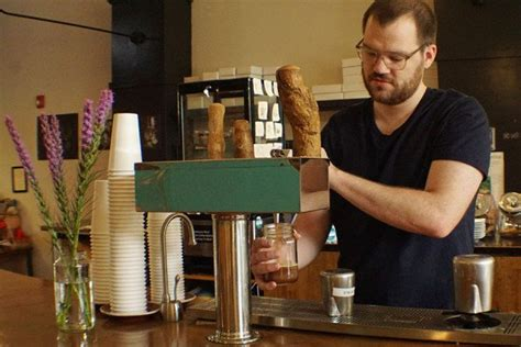 They probably drink coffee every day right? Check Out the Best Coffee Shops Around Boston Right Now