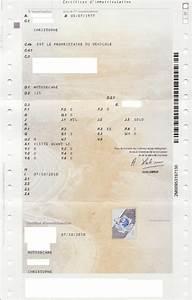 Changement De Carte Grise Par Courrier : comment faire changement d 39 adresse carte grise ~ Medecine-chirurgie-esthetiques.com Avis de Voitures