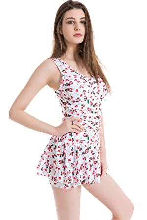 hengjia womens  piece swimdress cover   size