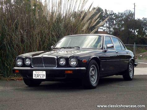 1985 Jaguar Xj6 For Sale by 1985 Jaguar Xj6 For Sale Classiccars Cc 1044105