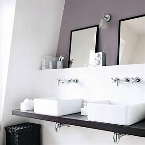 emejing style de salle de bain zen images amazing house With salle de bain design avec salle de bain armoire